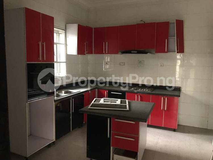 4 bedroom Detached Duplex House for rent bera estate chevron Lekki Lagos - 5
