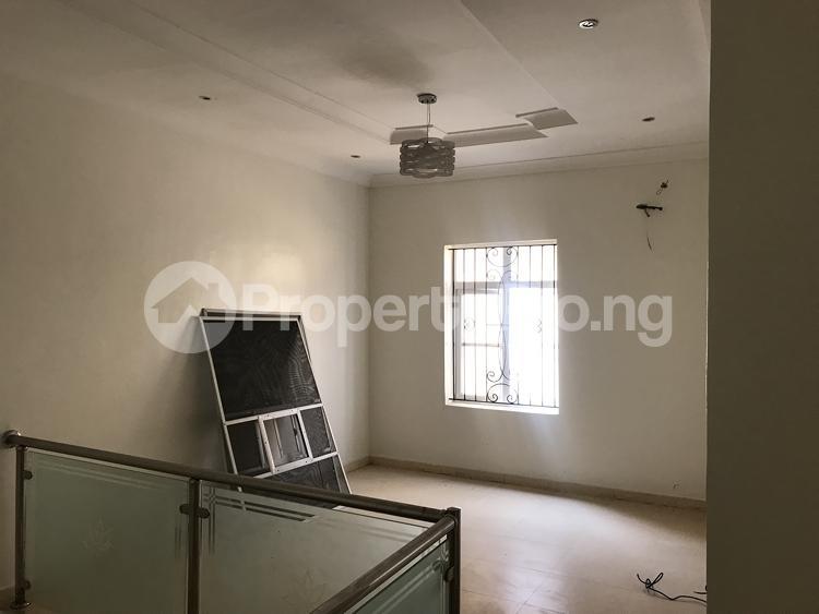 4 bedroom Detached Duplex House for rent bera estate chevron Lekki Lagos - 4