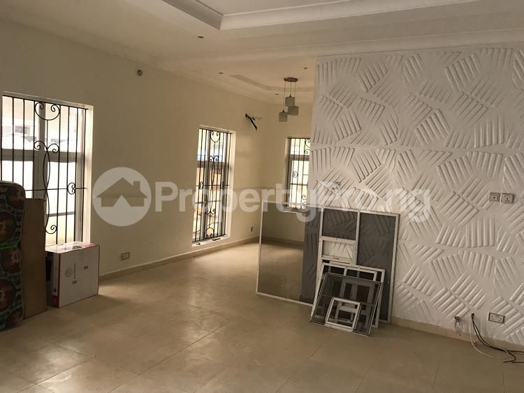 4 bedroom Detached Duplex House for rent bera estate chevron Lekki Lagos - 3