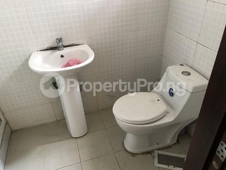 4 bedroom Detached Duplex House for rent bera estate chevron Lekki Lagos - 7