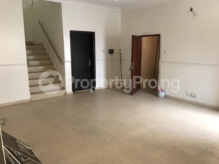 4 bedroom Detached Duplex House for rent bera estate chevron Lekki Lagos - 1