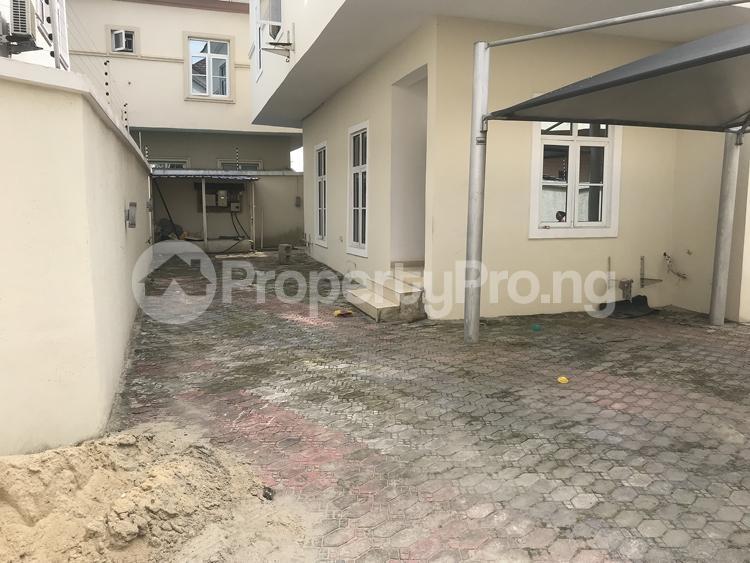4 bedroom Detached Duplex House for rent bera estate chevron Lekki Lagos - 11