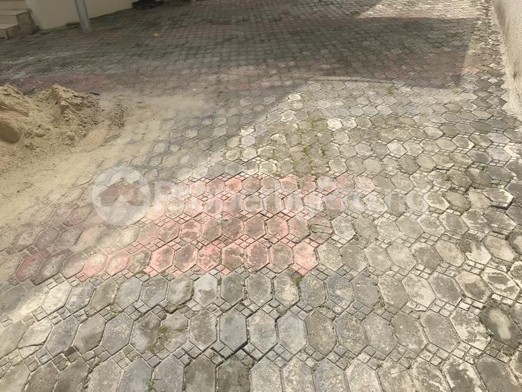 4 bedroom Detached Duplex House for rent bera estate chevron Lekki Lagos - 10
