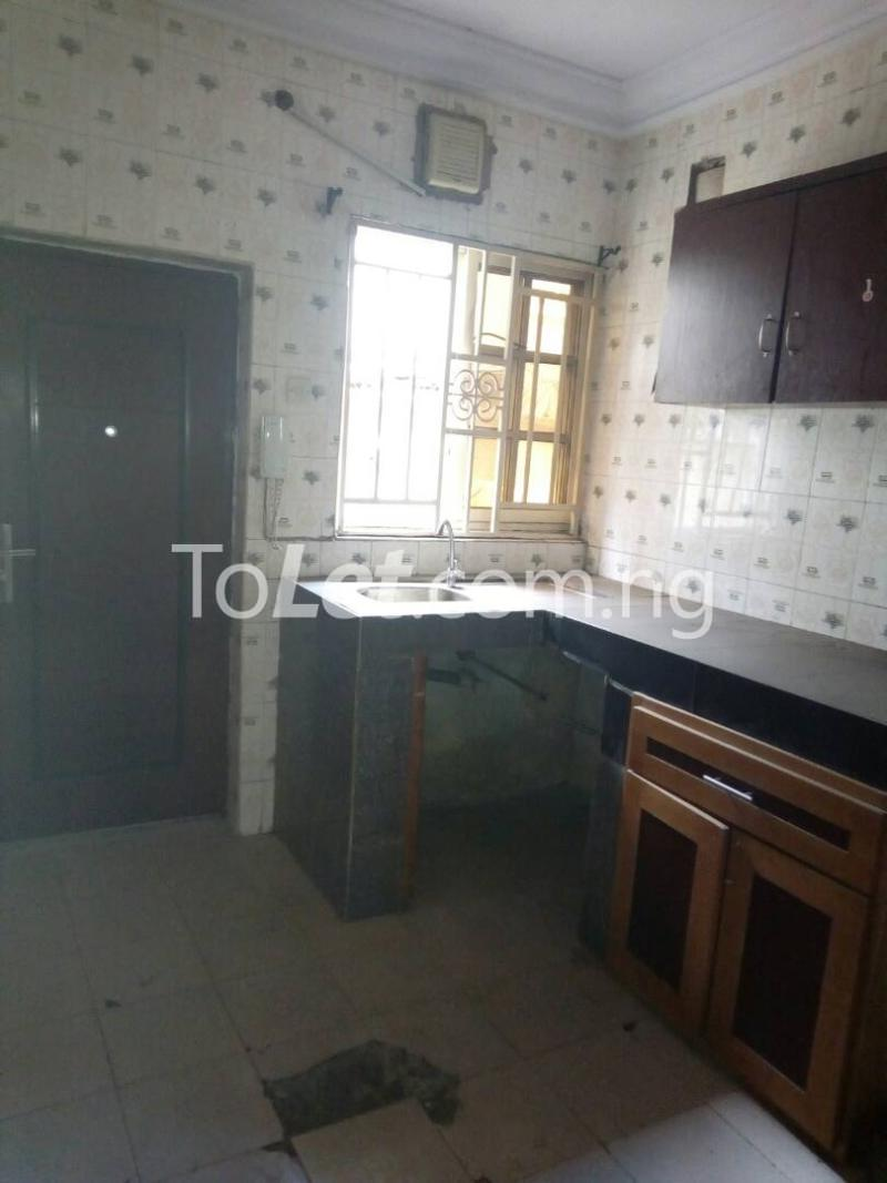 4 bedroom House for rent Off Adelabu Adelabu Surulere Lagos - 1