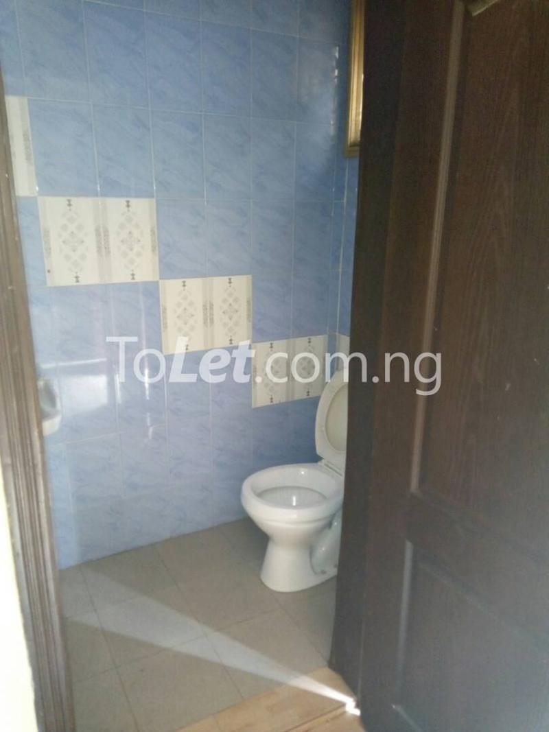 4 bedroom House for rent Off Adelabu Adelabu Surulere Lagos - 4