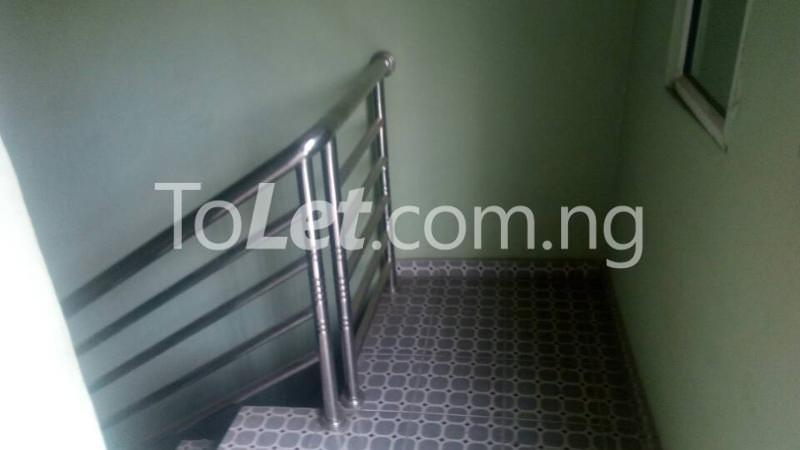 4 bedroom House for rent Off Adelabu Adelabu Surulere Lagos - 5