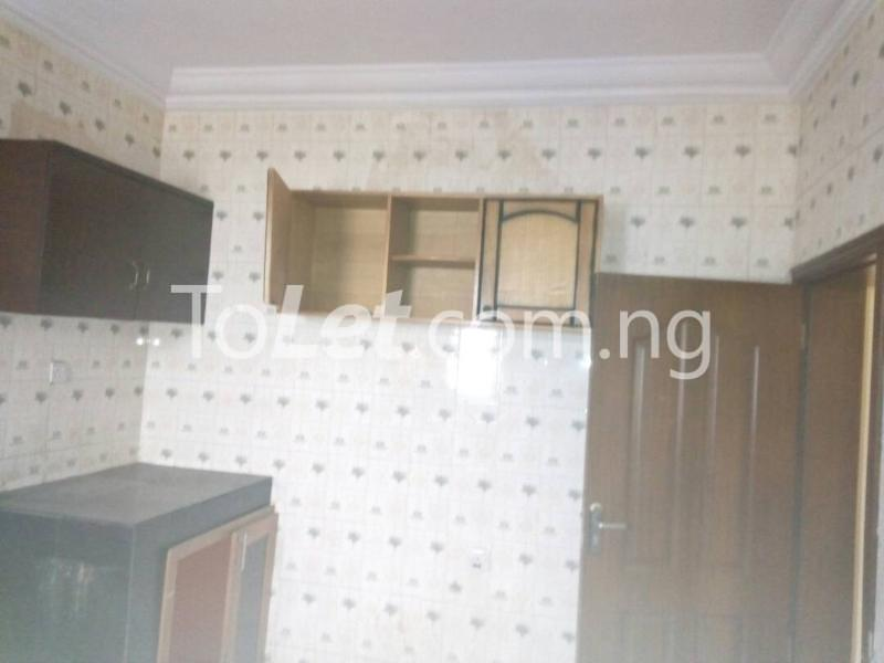 4 bedroom House for rent Off Adelabu Adelabu Surulere Lagos - 3