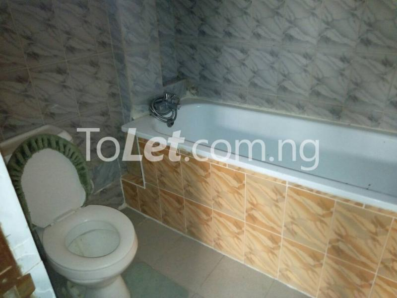 4 bedroom House for rent Off Adelabu Adelabu Surulere Lagos - 0