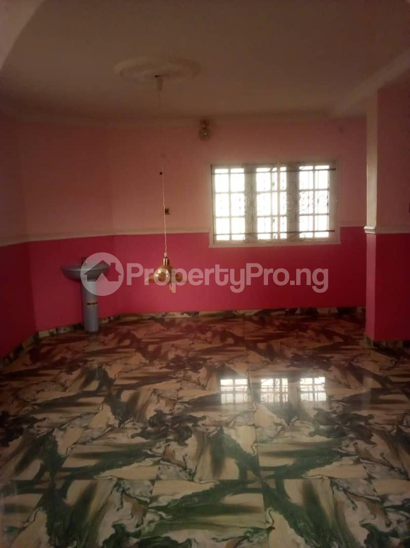 4 bedroom Semi Detached Duplex House for rent Iyana Bodija Ojoo Iwo Road Express Way. Iwo Rd Ibadan Oyo - 4