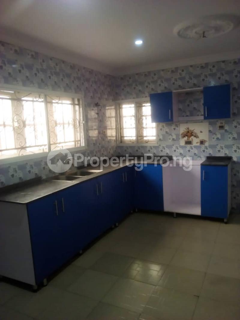 4 bedroom Semi Detached Duplex House for rent Iyana Bodija Ojoo Iwo Road Express Way. Iwo Rd Ibadan Oyo - 1