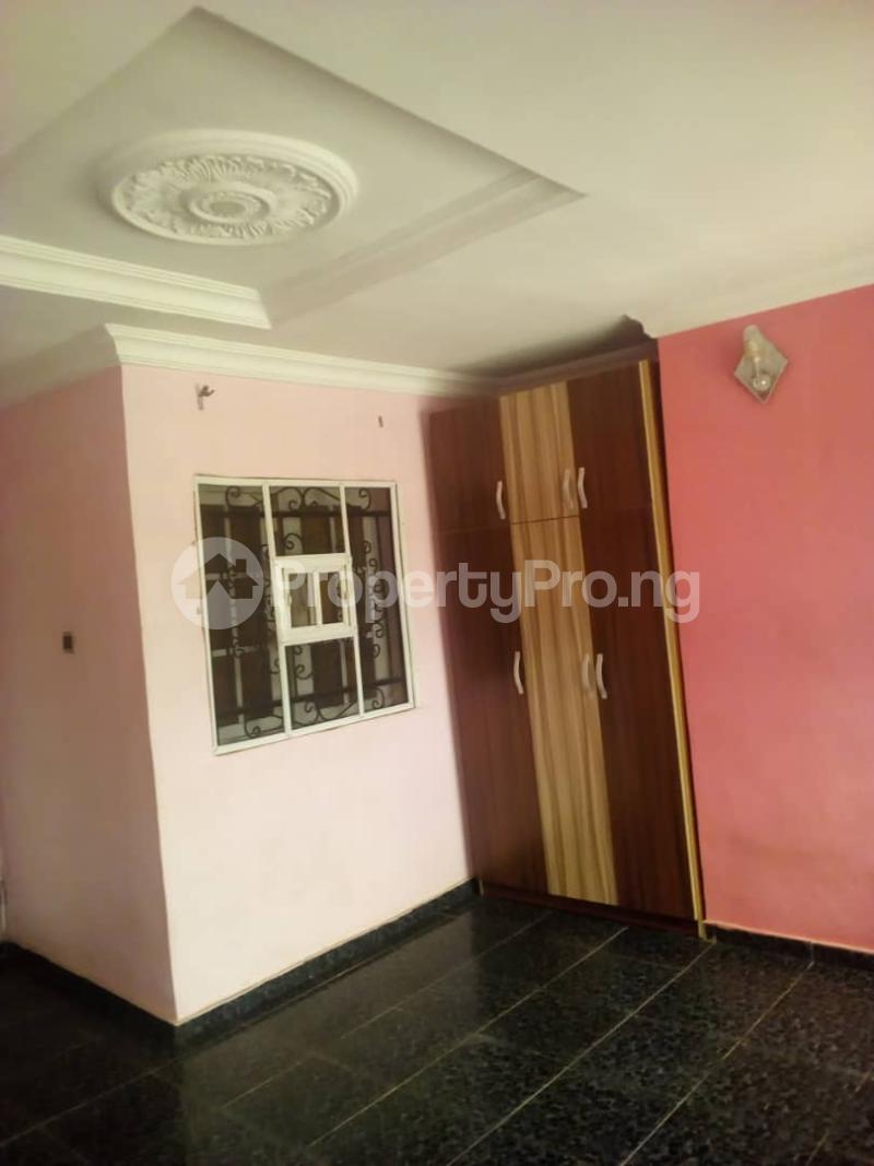 4 bedroom Semi Detached Duplex House for rent Iyana Bodija Ojoo Iwo Road Express Way. Iwo Rd Ibadan Oyo - 3