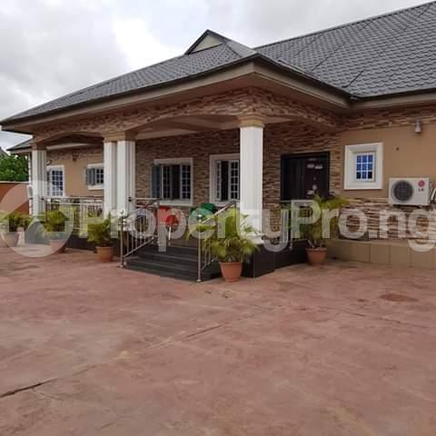 5 bedroom Detached Bungalow House for sale Imiringi-Road,Tombia Yenegoa Bayelsa - 0