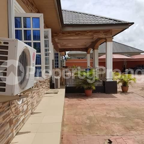 5 bedroom Detached Bungalow House for sale Imiringi-Road,Tombia Yenegoa Bayelsa - 2
