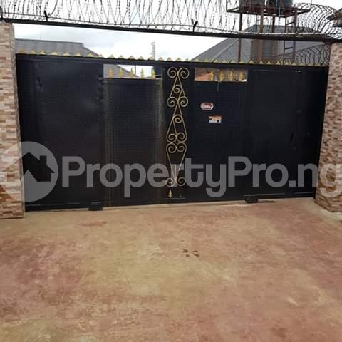 5 bedroom Detached Bungalow House for sale Imiringi-Road,Tombia Yenegoa Bayelsa - 9
