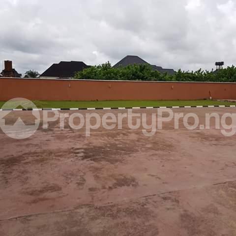 5 bedroom Detached Bungalow House for sale Imiringi-Road,Tombia Yenegoa Bayelsa - 10