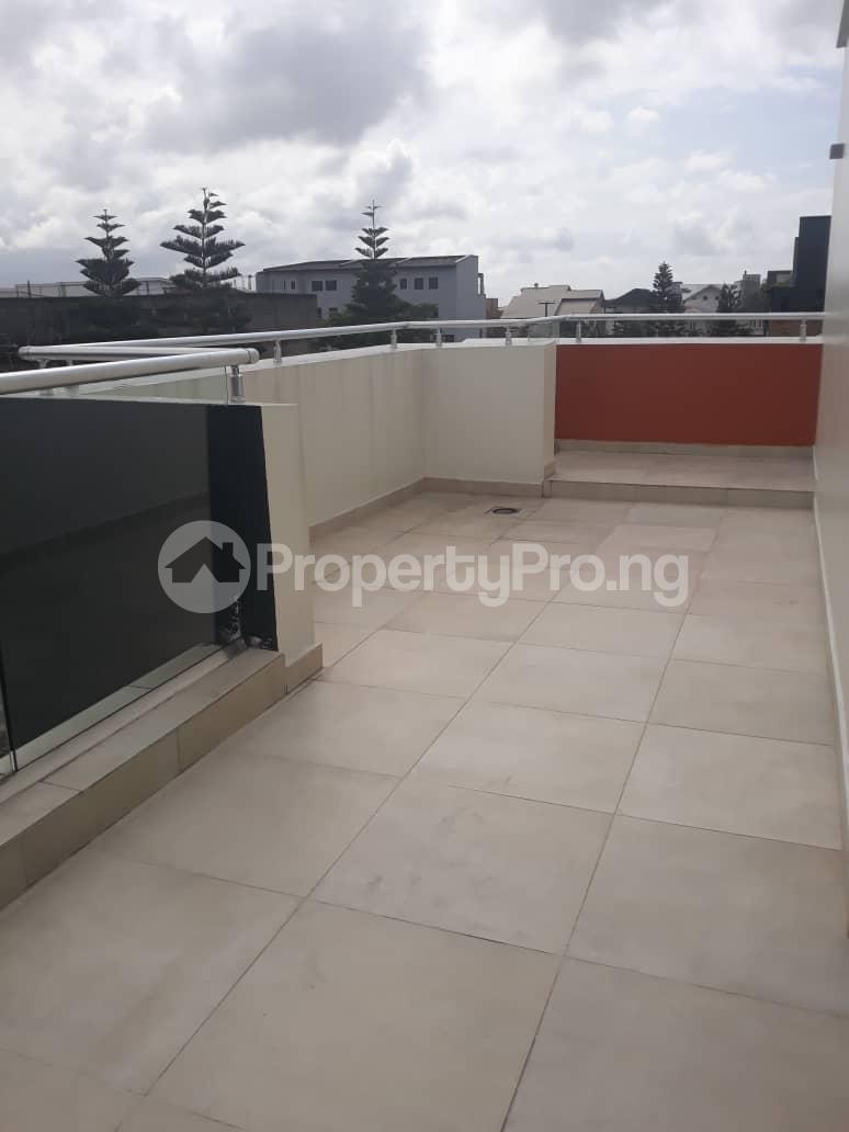 5 bedroom House for sale ... Lekki Phase 1 Lekki Lagos - 4