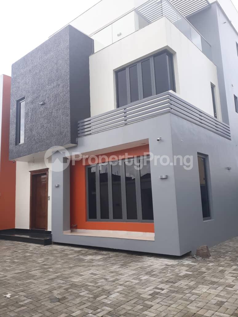 5 bedroom House for sale ... Lekki Phase 1 Lekki Lagos - 0