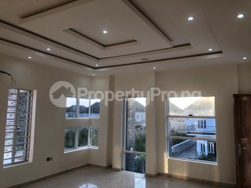 5 bedroom Detached Duplex House for sale Lekki county home Ikota Lekki Lagos - 29