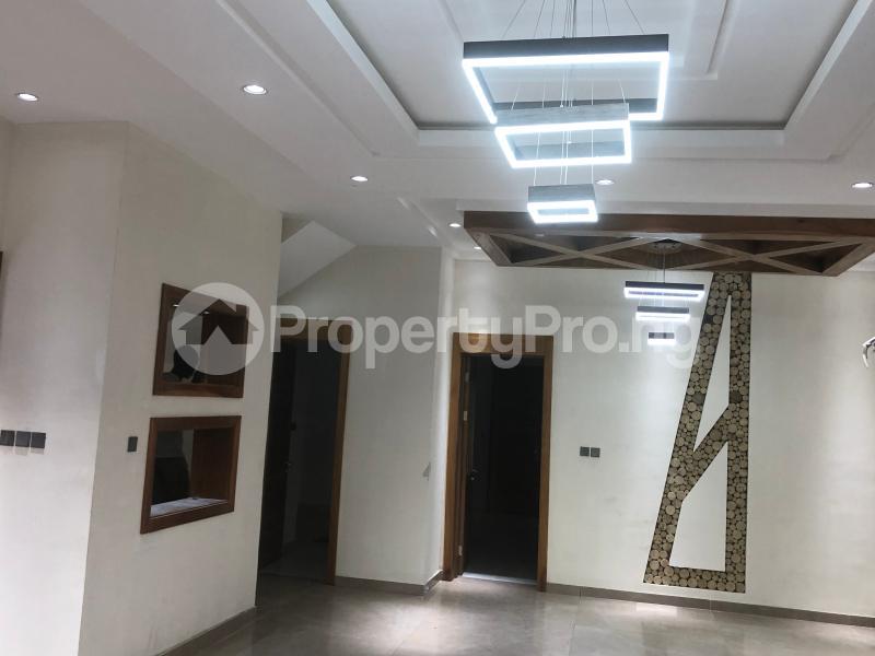 5 bedroom Detached Duplex House for sale Lekki county home Ikota Lekki Lagos - 18
