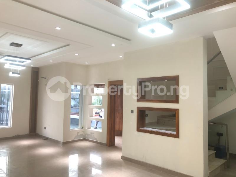 5 bedroom Detached Duplex House for sale Lekki county home Ikota Lekki Lagos - 43