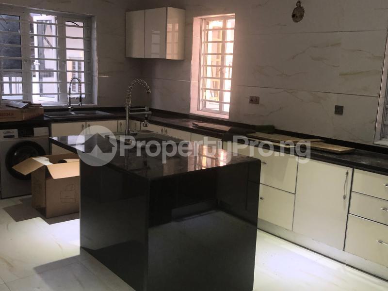 5 bedroom Detached Duplex House for sale Lekki county home Ikota Lekki Lagos - 22