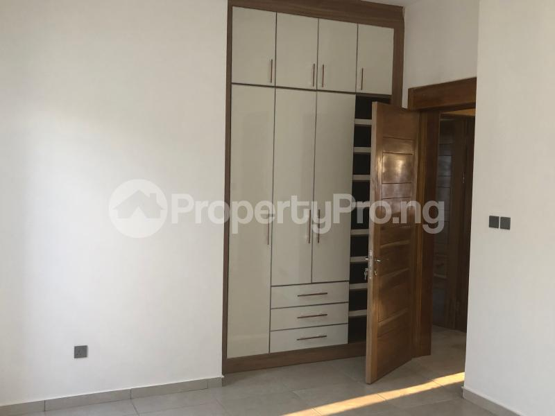 5 bedroom Detached Duplex House for sale Lekki county home Ikota Lekki Lagos - 24
