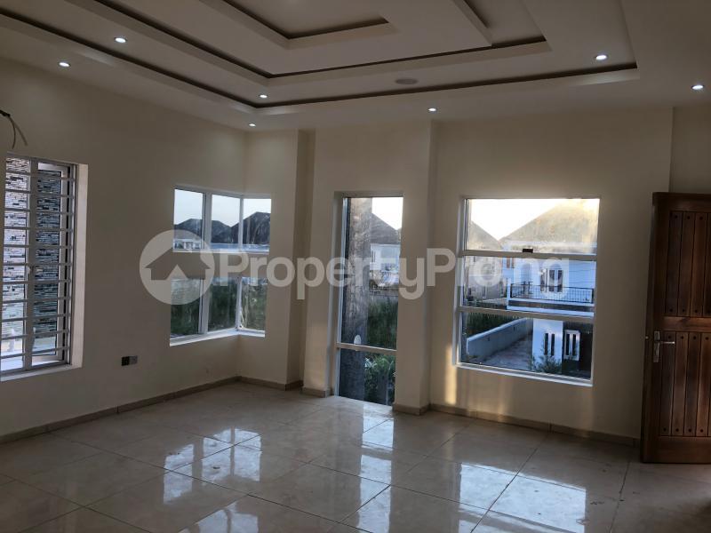 5 bedroom Detached Duplex House for sale Lekki county home Ikota Lekki Lagos - 37
