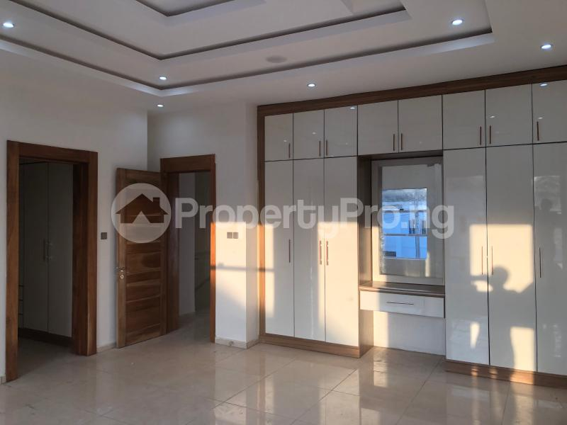 5 bedroom Detached Duplex House for sale Lekki county home Ikota Lekki Lagos - 32