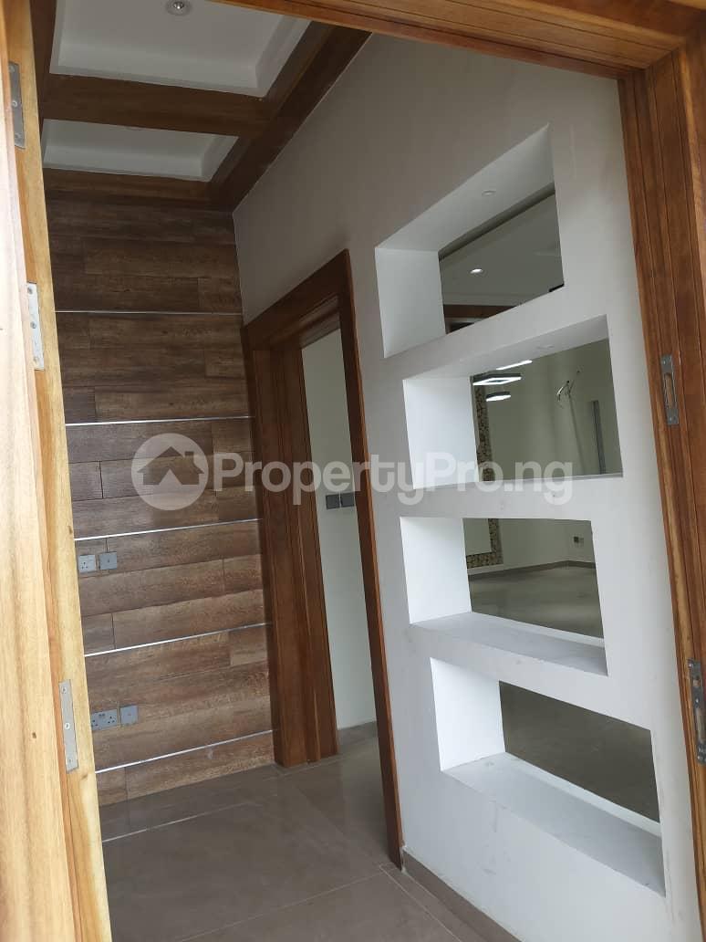 5 bedroom Detached Duplex House for sale Lekki county home Ikota Lekki Lagos - 16
