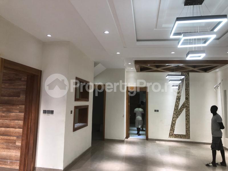5 bedroom Detached Duplex House for sale Lekki county home Ikota Lekki Lagos - 42