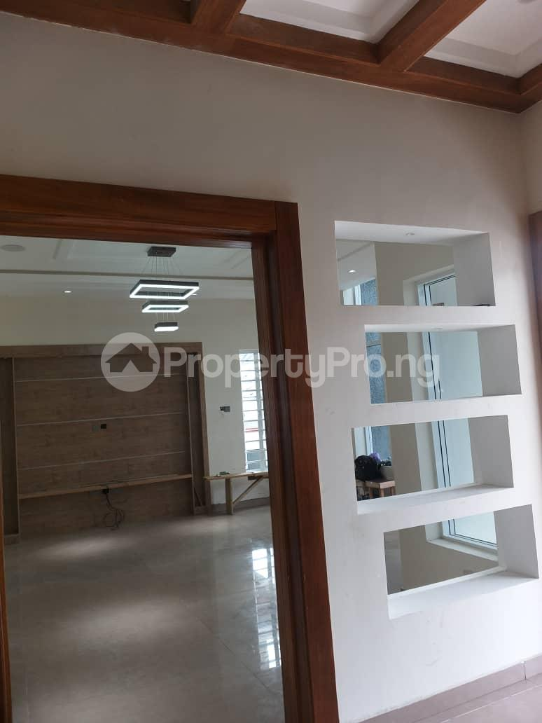 5 bedroom Detached Duplex House for sale Lekki county home Ikota Lekki Lagos - 0