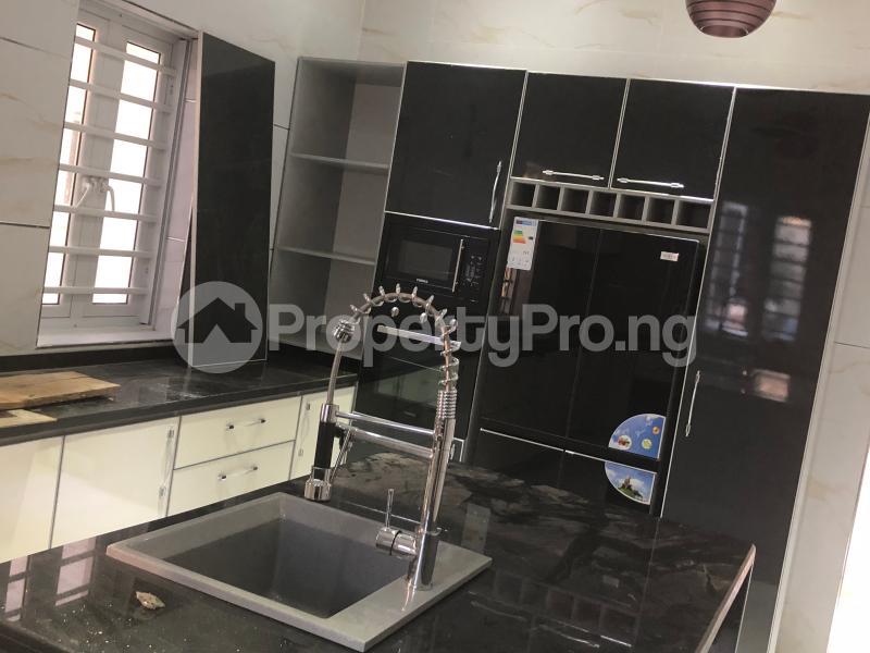 5 bedroom Detached Duplex House for sale Lekki county home Ikota Lekki Lagos - 20