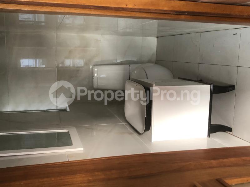 5 bedroom Detached Duplex House for sale Lekki county home Ikota Lekki Lagos - 19