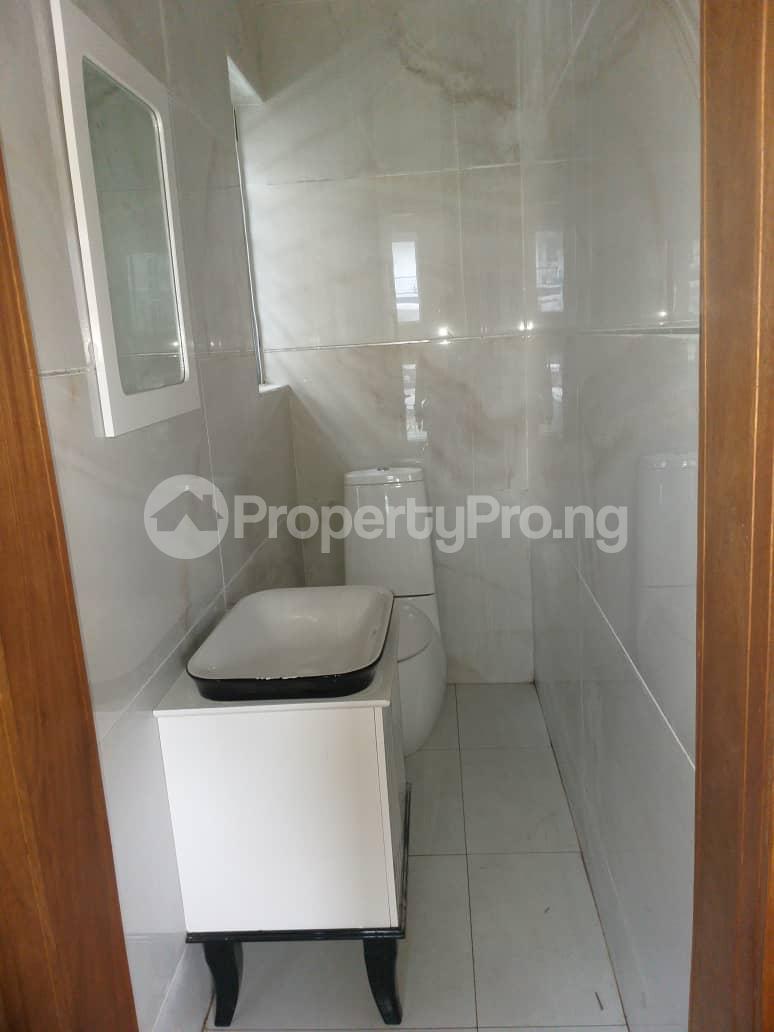 5 bedroom Detached Duplex House for sale Lekki county home Ikota Lekki Lagos - 12