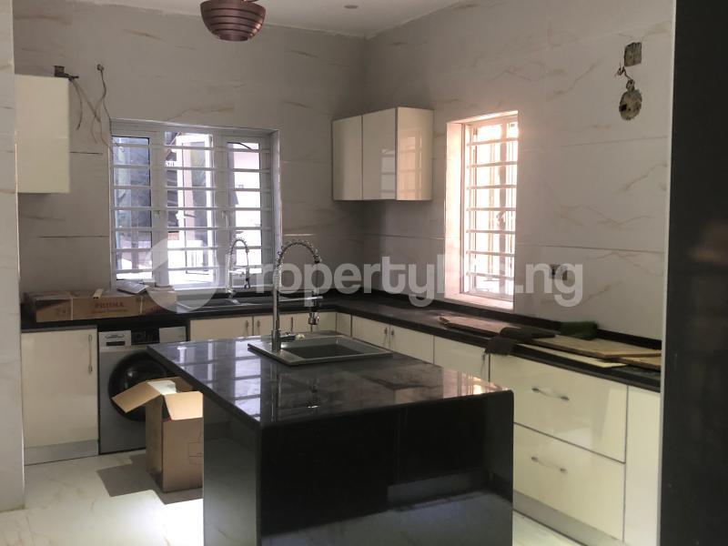 5 bedroom Detached Duplex House for sale Lekki county home Ikota Lekki Lagos - 23