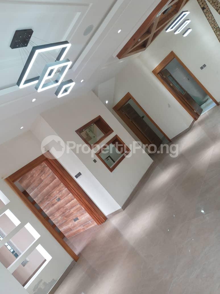 5 bedroom Detached Duplex House for sale Lekki county home Ikota Lekki Lagos - 9