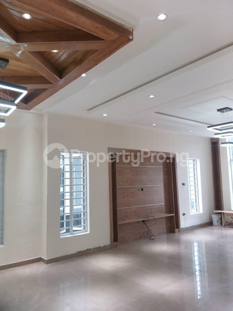 5 bedroom Detached Duplex House for sale Lekki county home Ikota Lekki Lagos - 4