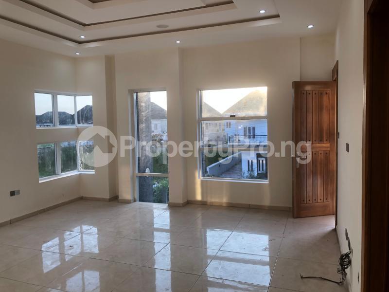 5 bedroom Detached Duplex House for sale Lekki county home Ikota Lekki Lagos - 31
