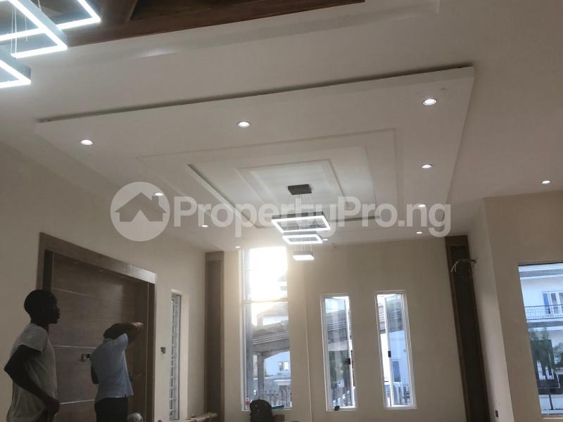 5 bedroom Detached Duplex House for sale Lekki county home Ikota Lekki Lagos - 21