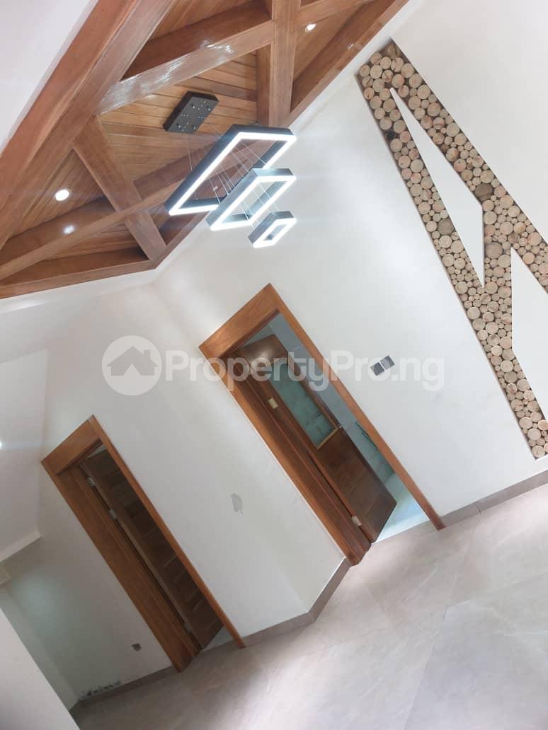 5 bedroom Detached Duplex House for sale Lekki county home Ikota Lekki Lagos - 2