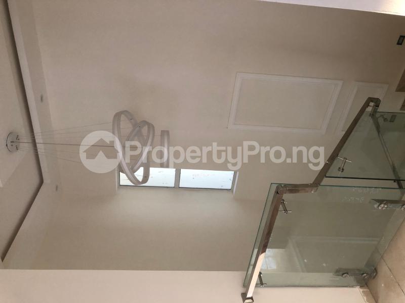 5 bedroom Detached Duplex House for sale Lekki county home Ikota Lekki Lagos - 30