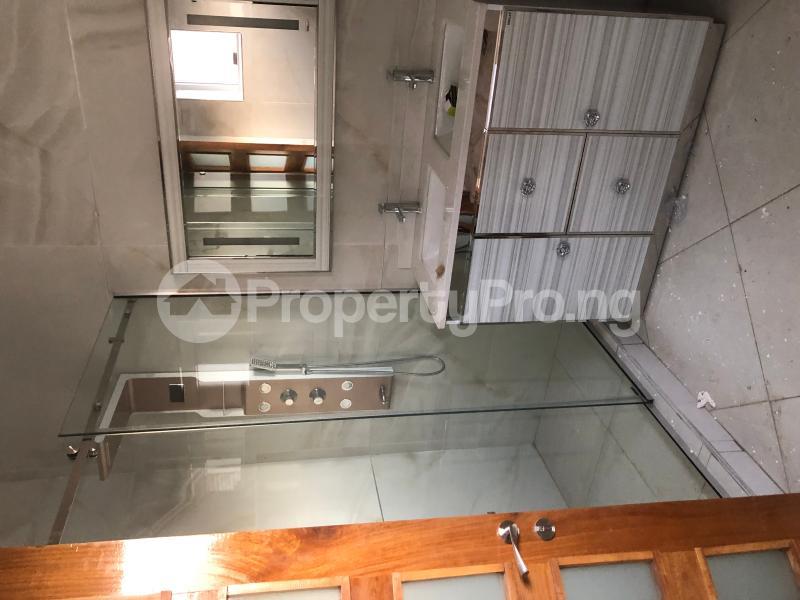 5 bedroom Detached Duplex House for sale Lekki county home Ikota Lekki Lagos - 39
