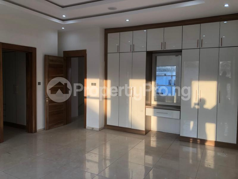 5 bedroom Detached Duplex House for sale Lekki county home Ikota Lekki Lagos - 36