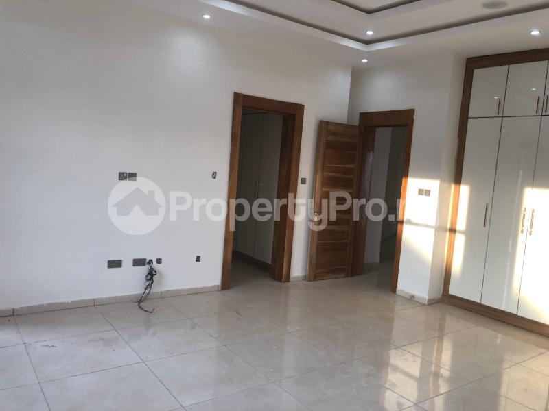 5 bedroom Detached Duplex House for sale Lekki county home Ikota Lekki Lagos - 35