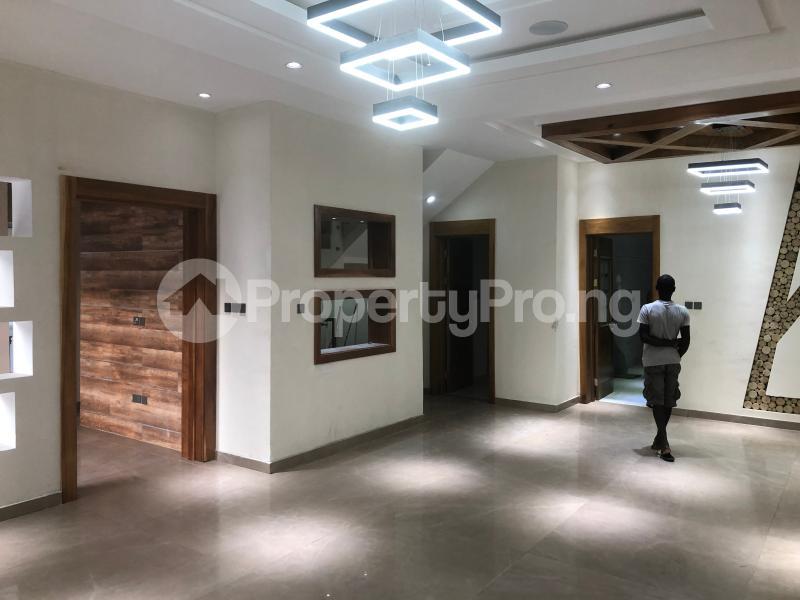 5 bedroom Detached Duplex House for sale Lekki county home Ikota Lekki Lagos - 41