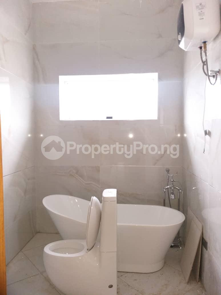 5 bedroom Detached Duplex House for sale Lekki county home Ikota Lekki Lagos - 5