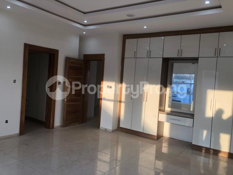 5 bedroom Detached Duplex House for sale Lekki county home Ikota Lekki Lagos - 34