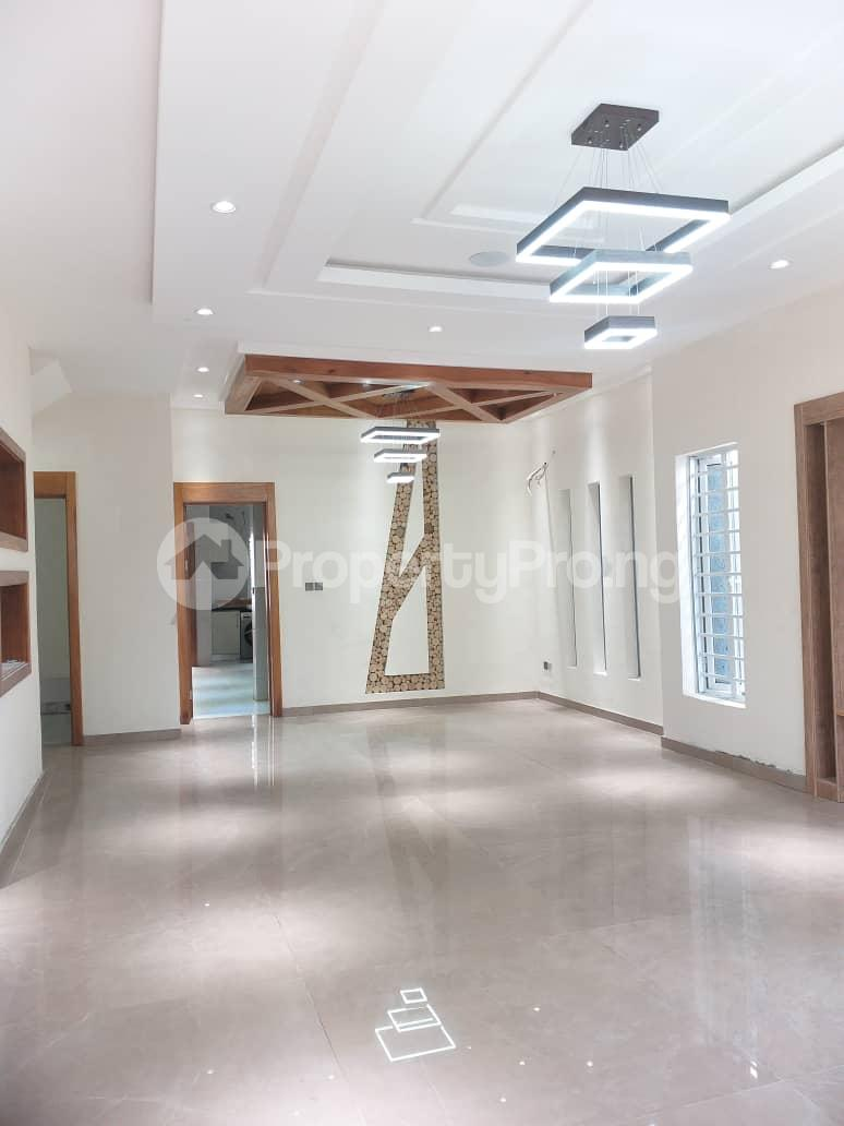 5 bedroom Detached Duplex House for sale Lekki county home Ikota Lekki Lagos - 14