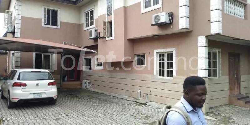 5 bedroom House for sale Glory Estate Ifako-gbagada Gbagada Lagos - 2