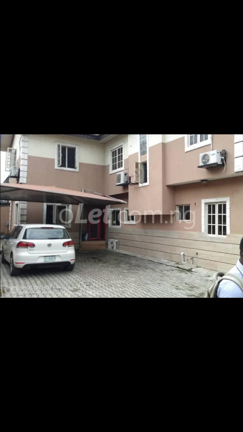 5 bedroom House for sale Glory Estate Ifako-gbagada Gbagada Lagos - 0